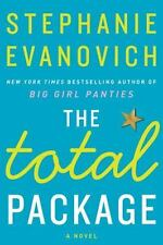 The Total Package by Stephanie Evanovich (2016, Hardcover)