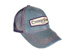 Orange County Choppers OCC Mesh Baseball Hat Cap Multiple Styles