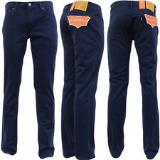 Levi Strauss 511 Slim Leg Jean Navy Blue Chino Jean Nightwatch Navy