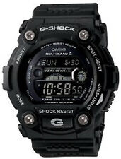 G-Shock Rescue Watch - All Black - New