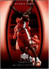 2005-06 Sweet Shot Basketball Base Singles (Pick Your Cards)