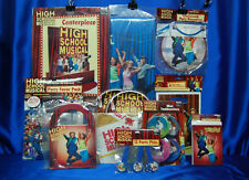 High School Musical Party Set # 17 High School Musical Party Supplies For 16