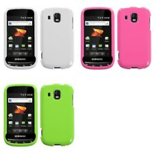 For Samsung Transform Ultra M930 Rigid Plastic Hard Snap-On Case Phone Cover