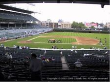 2 Tickets Chicago Cubs vs LA Los Angeles Dodgers Wrigley Field 6/19 Section 229