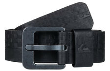 Quiksilver Chapel Road Belt - Black - New