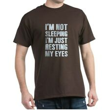 CafePress - Funny Dad's - 100% Cotton T-Shirt