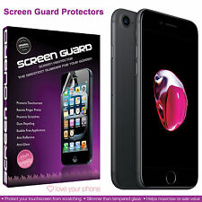 2 Pack ULTRA CLEAR PROTECTIVE LCD Screen Protector Guard Covers+Cleaning Cloth