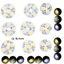 Wholesale 10x 3W LED Beads Chip Light 4W 5W For Ceiling Candle Aluminum PCB Bulb