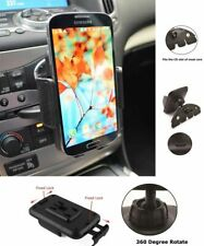 CD Slot Car Phone Holder Universal Cell Phone Car Mount for iPhone Samsung LG US
