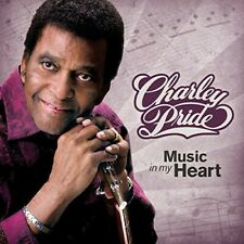 Charley Pride - Music In My Heart [CD New]
