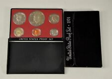 MBarr 1974 Proof Coin Set United States