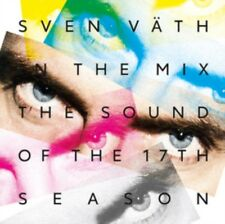 Sven Väth in the Mix - The Sound Of The 17th Season, 4260038313497
