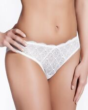 Implicite Emotion Pearl Lace Brief Style 25A720 - Size UK 16 - FR 4 - IT 5