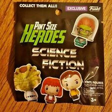 Funko Pint Size Heroes Sci Fi - YOU CHOOSE - Vinyl Collectible Mini Figures