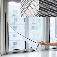 Window Screen Mesh Insect Net Fly Mosquito Bug Protection Door Netting NEW