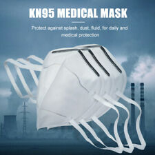 US STOCK FAST SHIPPING Reusable Mask Face Protection Mouth Respirator Anti-Fog