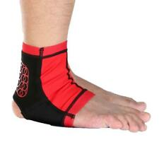 Elastic Neoprene Ankle Support Sports Foot Protector Brace Guard Pain Relief
