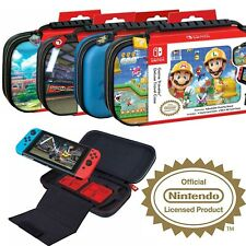 Nintendo Switch Lite Case Official Hard Cover Protective Carry Accessory