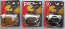 Boot Saver Toe Guards Protect your expensive work boots