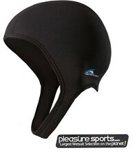 Neosport Sport 2.5mm Neoprene Cap Wetsuit Hood Swim Cap Thermal Protection