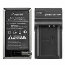 Canon LC-E10 Battery Charger for EOS Rebel T3 LP-E10