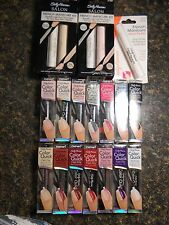 Sally Hansen Color Quick Fast Dry Nail Pen, choose your favorite color!  NEW