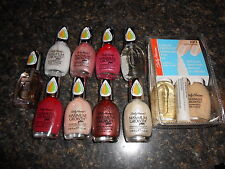 Sally Hansen Maximum Growth Plus! soy protien vitamins, choose your color NEW!