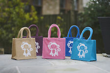 LITTLE LUNCH BAG - Cupcake Design (BRAND NEW) Various Colours Available