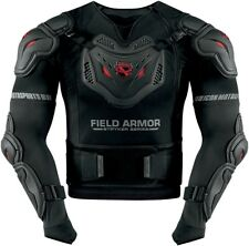ICON STRYKER RIG NEW FIELD ARMOR - ALL SIZES