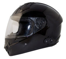 Zox Primo Com Full Face Helmet with Wireless Bluetooth Communication