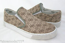 GUESS Cyrus Fashion Casual Loafers Slip On Shoes Sneakers G Logo Mens 8 11 41 44