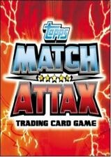 Match Attax 2012/2013 12/13 Premier League Legends #461 - #480