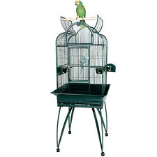 KINGS CAGES SLT4 2217 PARROT 22x17x63 bird toy toys playtop conure cockatiel