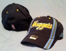 DENVER NUGGETS MULTI TEAM COLORS PRO SHAPE  FLEX FIT NBA TY16Z CAP BY  ADIDAS