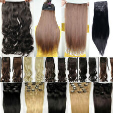 #1#2#4 #6 #613 clip in hair extentions ponytail Low Prices & Top quality