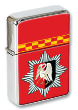 Buckinghamshire Fire and Rescue Service Flip Top Lighter