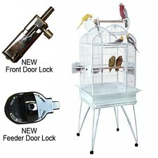 Kings Cages SLT4 2424 parrot bird cage toy toys cages cockatiel conure amazon