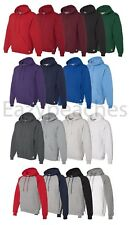 Russell Athletic Dri Power Fleece Mens S-3XL Hooded Sweatshirt Hoodie Jumper Top