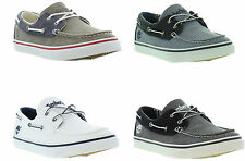 Timberland Earthkeeper Newmarket Boat Shoe Various Colours Mens Sizes UK 6-11