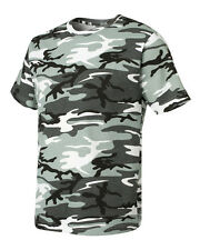 New Fighter Jet Camo CAMOFLAGE Foamposite T-Shirt Stealth Polarized Pink Jade X