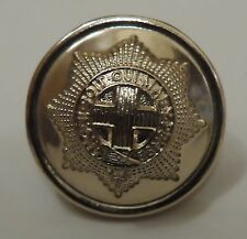 Coldstream Guards Button, 22L, 30L, 40L, 14mm, 19mm, 25mm, Gold, New, Army