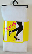 MOPAS LADIES WINTER FOOTLESS TIGHTS, ONE SIZE FITS MOST,STYLE #LT:101