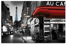 Rue Parisienne Paris Street Large Maxi Wall Poster New - Laminated Available