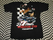 Dale Earnhardt Sr. #3 Intimidator 7x Champ T-shirt! NEW in bag! Sz. Lg & XL 7125