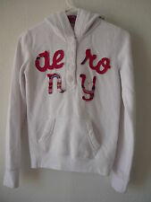 New With Tags Womens Button / Pullover Aeropostale Hoodie Sweatshirt Size Small