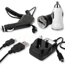 Micro USB Charge / Sync Mobile Phone Accessories Fits Sony Xperia SP Handset