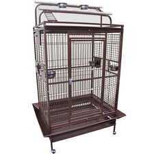 Kings Cages Parrot Bird 8004030 40x30x72 bird cages toy toys Macaws Cockatoos