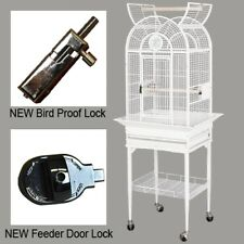 Kings Cages SLUX 1816 Parrot Bird bird toy toys cage cages Parakeets Canaries