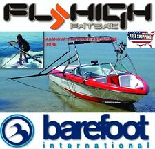 BAREFOOT INTERNATIONAL/FLY HIGH THE B.I. TOWER BOOM, W206/W207/W208/W209, NEW!
