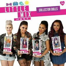 Little Mix Fashion Doll Jade Jesy Leigh-Anne Perrie Collectables Girls X Factor